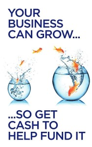 funding to grow your business