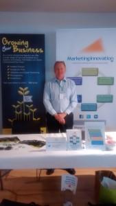 Marketing Innovation Ltd at Hinckley Business Market